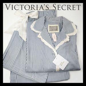 Victoria's Secret The Dreamer Flannel Pajama Set